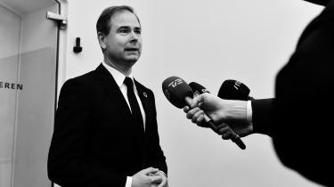 Finansminister Nicolai Wammen og støttepartierne ventes at lande en aftale om en finanslov i denne måned eller tidligt i december. Indtil da er der en række punkter, hvor de skal blive enige.