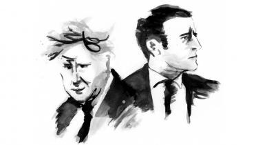Boris Johnson, Emmanuel Macron, Viktor Orbán, Donald Trump … Moderne politik handler mindre om partier og mere om deres ledere. »Det minder lidt om prædemokratisk politik, hvor man har nogle konger og kejsere, der kan forhandle og udtænke komplotter mod hinanden,« siger forsker