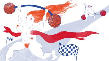 Mange mænd mangler viden om både deres egen og kvindens krop og psykologi. De er ikke nysgerrige på at lære og udvikle sig, og de nægter at se sammenhængen mellem deres sexliv og deres generelle sundhed, hvor de halter langt efter kvinderne, skriver 57-årige Trine Rytter Andersen i dette debatindlæg.