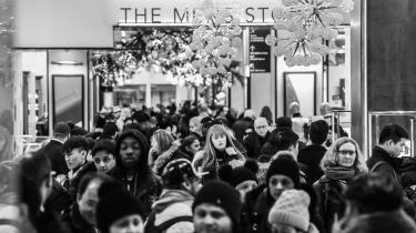 Markedstilpasninger kan nemt udviske de i første omgang positive klimaeffekter af politisk bevidste handlinger som at boykotte Black Friday.