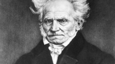 Schopenhauers credo lyder: »For det bedste middel til ikke at blive meget ulykkelig er, at man ikke forlanger at være meget lykkelig.«