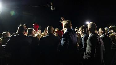Alt tyder på, at USA's præsident Trump har begået magtmisbrug i Ukraine-sagen. Men ikke meget tyder på, at det repubikansk dominerede Senat vil dømme ham.