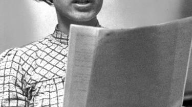 Sonja Hauberg blev kun 29 årog nåede blot at udgive en roman mere, foruden 'Syv Aar for Lea', nemlig 'Hvad vil du med mig?' (1942) og skuespillet 'Ebbe Skammelsøn' (1945), mens hun levede.