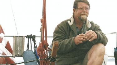 Torben Brincks kærlighed til Fanø kan næppe klemmes ned i denne artikel, men et uddrag af den kan også gå an