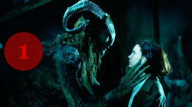 Guillermo del Toros smukkeste og mest velformede eventyr er 'Pans labyrint', der handler om lille Ofelias møde med en faun, der sætter hende på tre prøver.