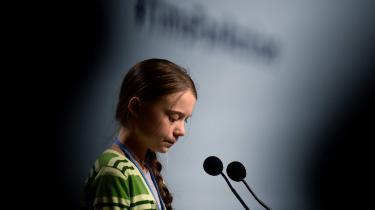 16-årige Greta Thunberg er blevet kåret som årets person i et af verdens mest prestigefulde magasiner.