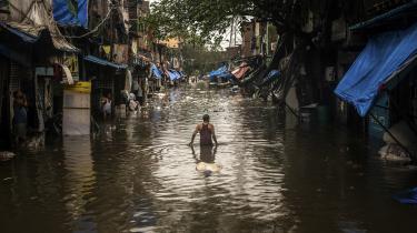 Det er vigtigt, at EU er et forbillede, så lande som Indien (billedet) bliver ansporet til at påtage sig et øget klimaansvar.