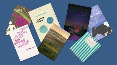 Nanna Goul og Kamilla Löfström har udpeget de bedste danske bøger fra de første to årtier i dette årtusinde. I processen fandt de en voksende politisk bevidsthed, kollektivisme og humor. Og så er katastrofe og dystopi ikke længere ren science fiction