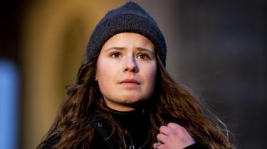 Luisa Neubauer forlod COP24 i Katowice for at organisere den allerførste tyske klimastrejke i Berlin. Og igen i år har hun forladt klimatopmødet COP25 i Madrid før tid for at protestere.