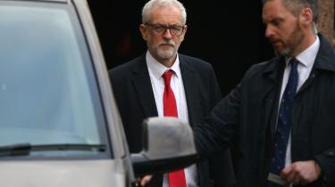 »Jeg har altid stemt Labour, men jeg vil aldrig kunne stemme på ham.« siger tidligere Labourtilhænger.