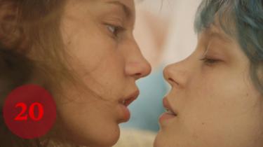Abdellatif Kechiche fik med Cannes-sensationen 'Adèles liv: Kapitel 1 & 2' sit publikum til at flytte egne tanker og følelser ind i en ung kvindes krop, og til at forstå hendes livsdrift gennem en ikonisk og overmandende lang sexscene. Resultatet er suverænen blandt de store homoseksuelle kærlighedsfilm, der har domineret de seneste tyve år