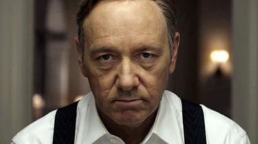 I Netflix' første egenproduceredetv-serie, 'House of cards', talte magtmennesket pludselig direkte til os.