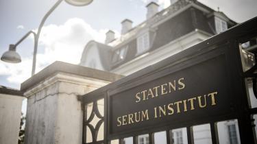Kammeradvokaten skalundersøge to sagsområder, der har »rejst spørgsmål« om, hvorvidt ledende medarbejdere har blandet SSI's interesser sammen med private økonomiske og forskningsmæssige interesser.
