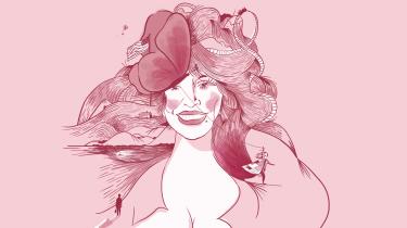 Podcastjournalisten Jad Abumrad har skabt en fabelagtig, ni episoder lang serie om Dolly Parton, og hvordan hun kanaliserer USA gennem sine sange. Og om hvordan hun tillader enhver at finde sin egen hjemve og hjemstavn i sine sange. Hvert afsnit er en ny vej ind i hendes værk, og når man så er derinde, så tilbydes et nyt dybdeperspektiv ud af værket igen. 'Dolly Parton's America' er en serieorgasme for musikelskere såvel som for menigmand