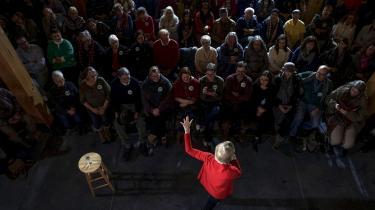 Det er gået op for Elizabeth Warren og andre demokratiske præsidentkandidater, at det amerikanske uddannelsessystem reproducerer uretfærdighed, siger Yaleprofessor Daniel Markovits.
