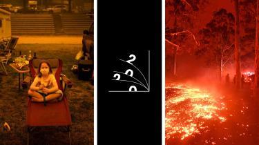 De australske klimabrande peaker lørdag, anslår myndighederne. Men hvornår er de massive nok til for alvor at anspore til handling? Det spørger vi blandt andet om i denne årets første Radio Information