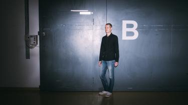 TV-tilrettelægger Rasmus Gejl har lavet ungdoms-tv i mange år og fortæller, at i en streamingtid skal seerens opmærksomhed fanges med det samme i et tv-program, ellers er de hurtigt videre, sådan var det ikke, da han lavede Boogie i 00'erne.
