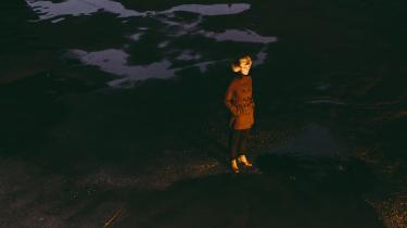 Montanas Litteraturpris 2019 går til forfatter Hanne Højgaard Viemose for hendes roman med titlen HHV FRSHWN: Dødsknaldet i Amazonas.
