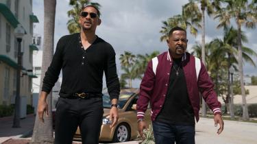 Pensionsspørgsmålet trænger sig på for narkobetjentene Mike Lowrey og Marcus Burnett i tredje og sidste 'Bad Boys'-film.