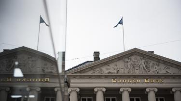 De to danske bankgiganter Danske Bank og Nordea har alt for længe slidt på befolkningens tillid, skriverPelle Dragsted.