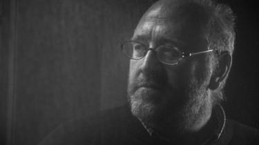 Simon Pasternak er forfatter, filmmanuskriptforfatter og forlagschef for dansk skønlitteratur på Gyldendal.
