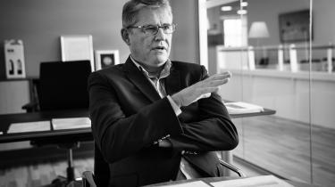 Lars Rebiener ikke klimaskeptiker, og som formand for Novo-fonden har han investeret milliarder i grønne løsninger. Men hans analyse af klimaindsatsen og virksomhedernes rolle er forkert, skriver Martin Bahn på lederplads.