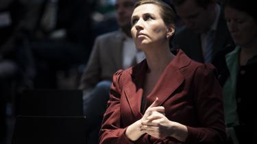 Det er uvist, om Mette Frederiksens EU-kritik får reelle diplomatiske konsekvenser, men det er åbenlyst, at hun har valgt en konfrontatorisk stil, skriver Christian Bennike på lederplads.