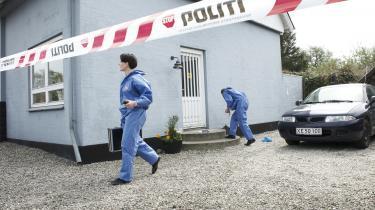 »Drab begået af psykisk syge kan faktisk forebygges ved at behandle dem ordentligt i tide og dermed forhindre, at de bliver så syge, at de bliver drabsmænd.« mener formand for Dansk Psykiatrisk Selskab, Gitte Ahle.
