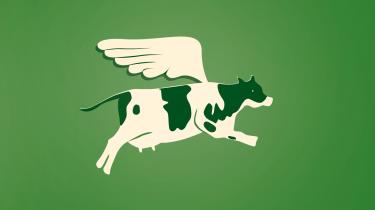 klimapodcast podcast klima den grønne løsning fly bæredygtig co2