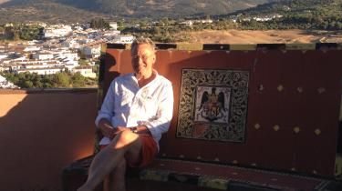 Thorkil Smitts historiske interesse kastede rejser til både Cuba og Afrika af sig.