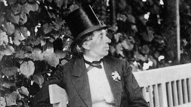 H.C. Andersen er også et ekspanderende erhvervseventyr.