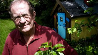 Mogens Vemmer er afgået ved døden. Han blev 84 år.