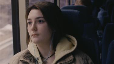 Eliza Hittmans 'Never Rarely Sometimes Always', derfølger 17-årige Autumns (Sidney Flanigan) vej gennem USA's kringlede sundhedssystem for at få en abort, er en af favoritterne til at vinde en pris på filmfestivalen i Berlin. Foto: Focus Features