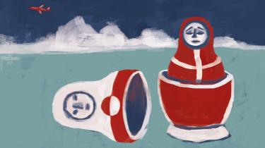 Da jeg som blond og blåøjet voksede op i Grønland, oplevede jeg næsten dagligt grønlændernes had til danskerne. Da jeg flyttede til Danmark, mødte jeg fordommene om Grønland og måtte forsvare det land, jeg følte mig uønsket i, skriver Kristian Duch i dette debatindlæg