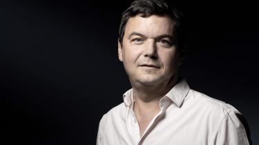 I Thomas Pikettys nye kæmpeværk 'Kapital og Ideologi' påviser han, at alle fortidens forbrydelser som slaveri, livegenskab, koloniudbytning, monopoldannelser og ulige retsforhold har cementeret en meget stor del af de uligheder i ejendomsret, der i nutidens verden er beskyttet lige så stærkt som de grundlæggende menneskerettigheder.