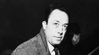 Dokumentfund: Efter udgivelsen af romanen 'Den Fremmede' og essayet 'Sisofys-myten' i 1942 gik Albert Camus ind i modstandsbevægelsen som redaktør af det illegale blad Combat – i 1943 skrev han dette brev, som først nu er dukket op i arkiverne