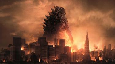 I populærkulturen skød en understrøm af angst sig i 1940'erne og 1950'erne gennem både mainstreamlitteraturen og populærkulturen – for eksempel i form af fantastiske skabninger i B-film som 'Godzilla' fra 1954.