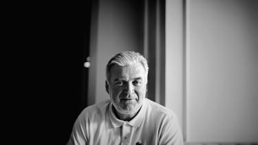 Erhvervslivet skal nok få det bedste ud af denne situation, mener erhvervsmand Lars Seier Christensen. Han har allerede en idé til, hvordan man bygger en respirator på en ny måde.