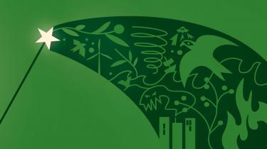 Bøger og film om klimakrisen kan gøre læsere og seere mere bevidste om konsekvenserne heraf og dermed potentielt mere handlingsvillige i forhold til den grønne omstilling. Genren hedder klimafiktion, og den fortæller postdoc Gregers Andersen om i ugens afsnit af Informations klimapodcast 'Den grønne løsning'