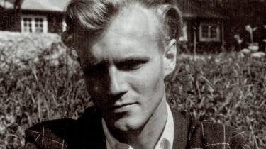 Ole Wivel, 1948.