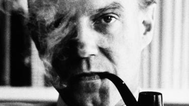 Pernille Stensgaards nye bog er en modig fortælling om Gyldendals 250 år som kulturinstitution, en underholdende kulturhistorie og den længe ventede definitive dom over Ole Wivel