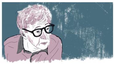 Mia Farrow spiller en hovedrolle i Woody Allens selvbiografi, 'Apropos of Nothing', der udkom i sidste uge – på trods af 'cancel'-kulturens ihærdige forsøg på at stoppe den. Siden Farrow i begyndelsen af 1990'erne anklagede ham for seksuelt af have krænket deres syvårige datter – anklager, der ikke findes beviser for – har der været krig imellem de to med verden som tilskuer