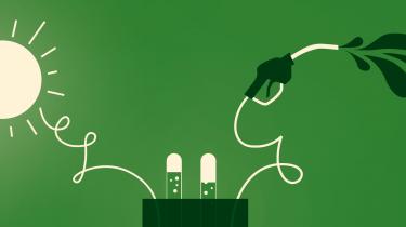 Power-to-X gør det muligt at omdanne elektricitet til grønne brændstoffer og kan blive centralt i forhold til at omstille energiintensive virksomheder. Teknologien kan samtidig hjælpe os med at udnytte det store energipotentiale i Nordsøen, forklarer professor Søren Knudsen Kær i denne uges afsnit af Informations klimapodcast