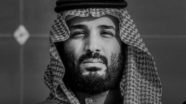 Saudi-Arabiens kronprins, Mohammed bin Salman, rakte i begyndelsen af marts hånden ud til russerne for at lave en aftale om at neddrosle olieproduktionen og dermed stabilisere oliepriserne. Men russerne afviste tilbuddet, og det har udløst en priskrig.