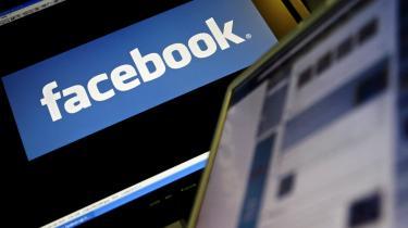En ny rapport viser,at mængden af misinformation på de sociale medier i et land stiger, jo større smitten er.