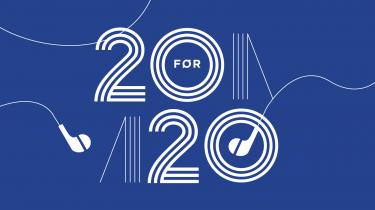 Informations nye litteraturpodcast fortæller dansk litteraturhistorie fra 2000 til 2019 gennem de vigtigste begivenheder. Lyt her eller i din foretrukne podcastafspiller