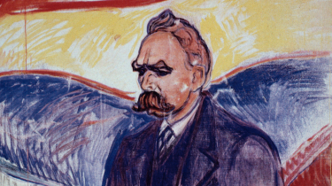 Nietzsche var radikal kulturkritikker, men ligesom han i sit eget liv sloges med at finde sig selv og det gode liv, handler hans filosofi langt hen ad vejen om dannelse til det gode liv. To nye Nietzsche-bøger – en stor biografi og hans værk om dannelse – er vidunderlig læsning