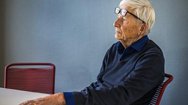 Den svenske forfatter Per Olov Enquist døde lørdag aften, 85 år gammel.