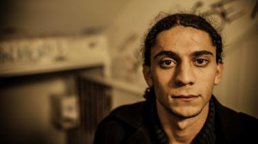 Yahya Hassan (2018).