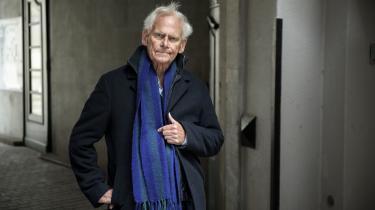 Ejvind Larsen har været på Information siden 1955. Han har igennem de 60 år på avisen oplevet både op- og nedture, men kan ikke huske, at der er mere brug for Information end nu på grund af klimakrisen.